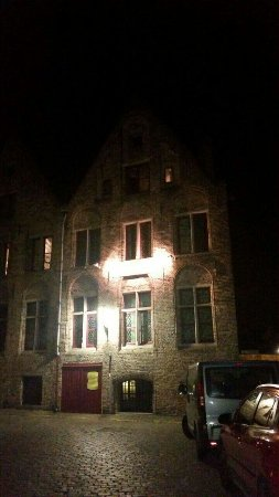 Hotel Ter Brughe: FB_IMG_1474057150633_large.jpg