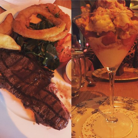 Marco Pierre White Steakhouse and Grill: photo0.jpg
