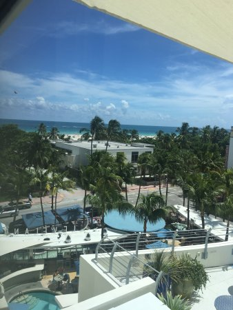 Clevelander South Beach Hotel: Awesome