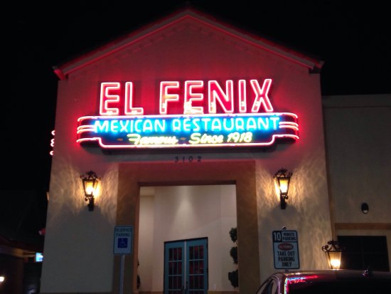 Greenville, TX: El Fenix