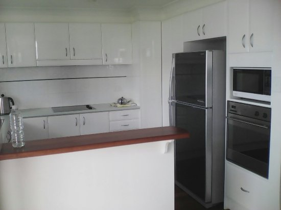 Forster, Australien: Sails Luxury Apartments