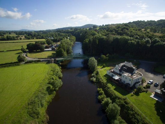 Hotels Near Usk Monmouthshire