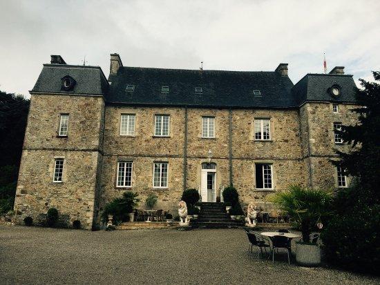 Chateau le Val: photo3.jpg