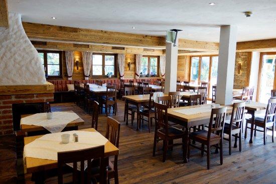 Poecking, Germany: Frühstücksraum