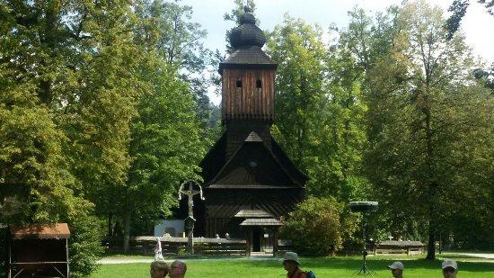 Wallachian Open Air Museum: 20160910_131819_large.jpg