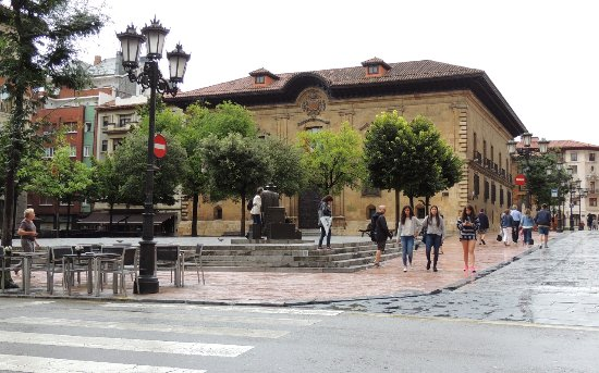 Plaza  Porlier