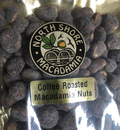 North Shore Macadamia Nut Company