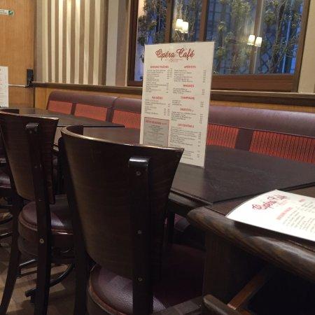 Tripadvisor Paris Auber Restaurant