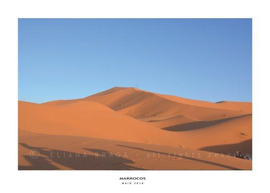 Viajeros en Marruecos : enjoy the view