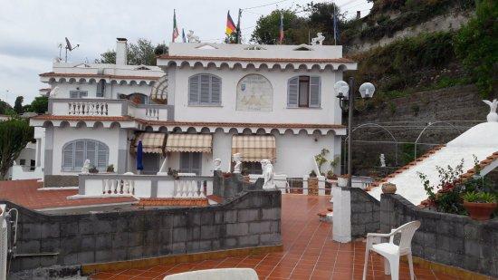 Foto de Residence Parco Mare Monte