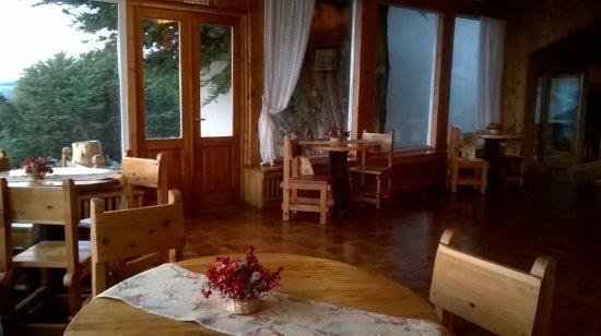 Hotel Huemul Görüntüsü