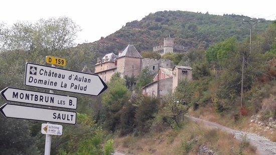 Buis-les-Baronnies, France: Un des endroits visités