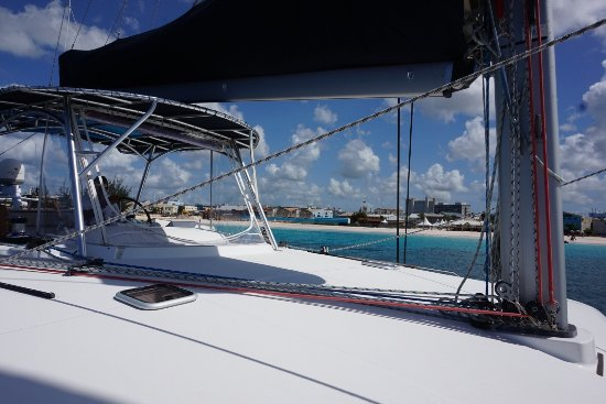 Cool Runnings Catamaran Cruises : photo2.jpg