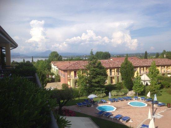 Hotel Garden Peschiera Del Garda Province Of Verona Italien