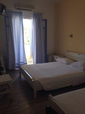 Photo of Hotel Panorama Parikia