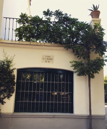 Huerta de san vicente casa museo de federico garcia lorca for Huerta de san vicente muebles