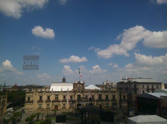 One Guadalajara Centro Historico Photo