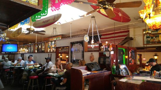 Old Town Mexican Cafe: 20160914_113615_large.jpg