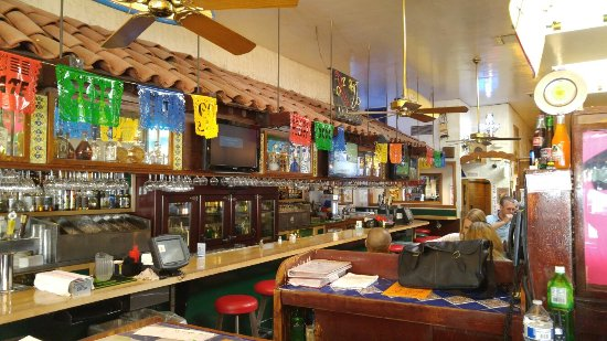Old Town Mexican Cafe: 20160914_113604_large.jpg
