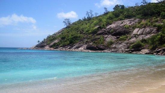 Νησί Σερφ, Σεϋχέλλες: Mahe