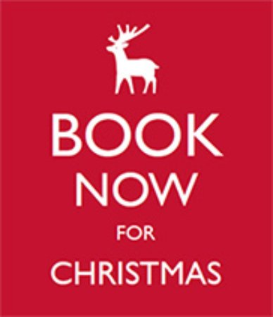 Christleton, UK: Book your Christmas Day party with us, Call us on 01244335784