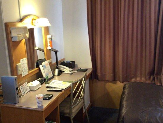 Miyakonojo, Japan: 都城グリーンホテル