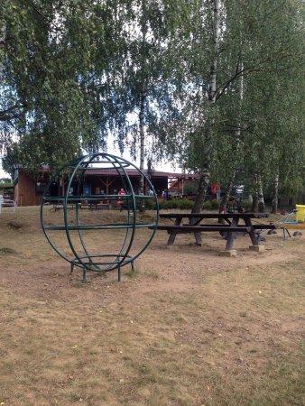 Camp Telc - U Rostenky