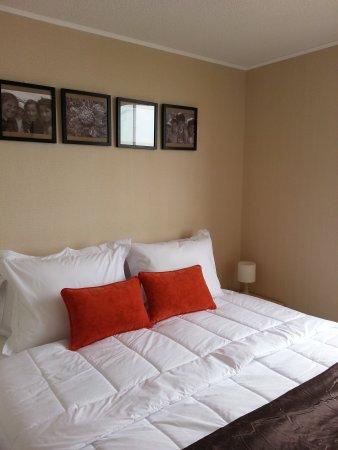 Región de Lima, Perú: Double room
