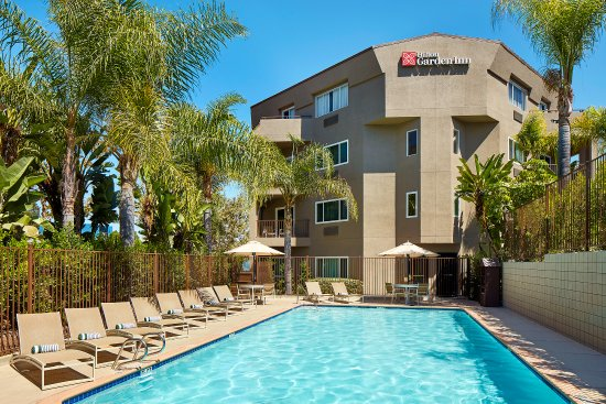 Hilton Garden Inn San Diego Mission Valley Stadium