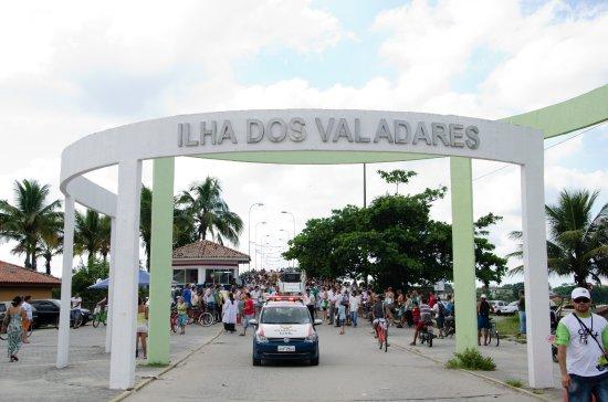 Ilha dos Valadares