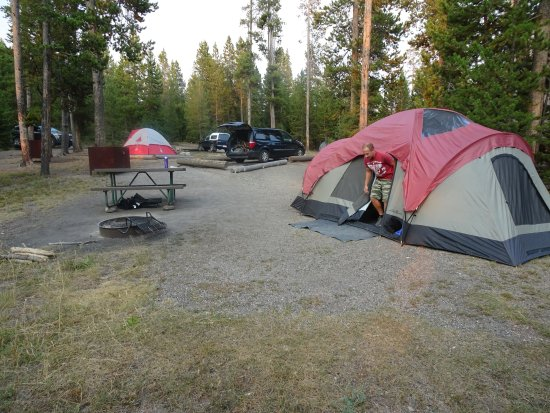 Norris Campground