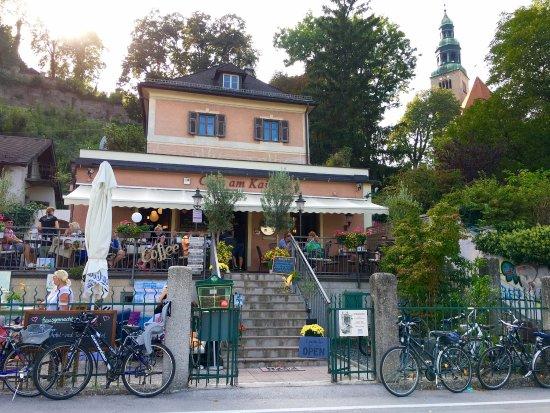 Cafe am Kai Photo