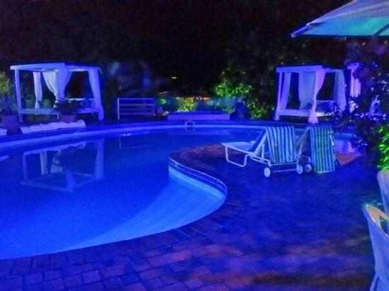 منتجع باراكودا: Barracuda Resort