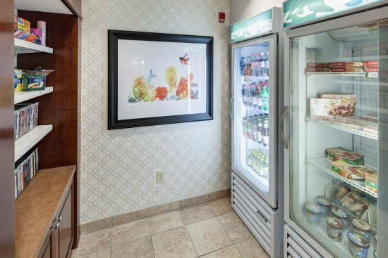 Homewood Suites by Hilton Huntsville-Village of Providence: Home2 Market