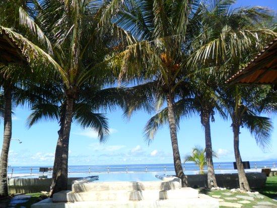 Foto El Sitio Playa Venao