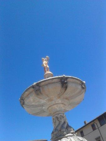 Residence Manassei: Fontana del Duomo, vicino al B&B