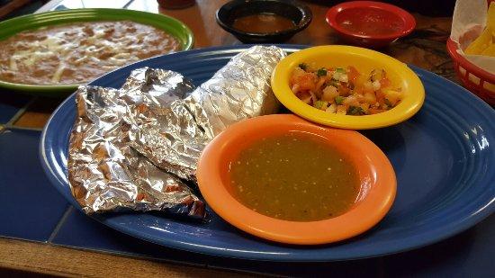Raytown, MO: Los Compas Mexican Restaurant