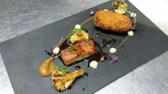Athy, Irlanda: Novak's Restaurant