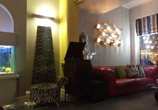 켄리 호텔 사진