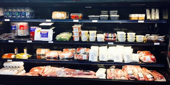 Iola, KS: Meat Market Selections