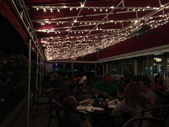 The Hershey Grill at the Hershey Lodge: photo0.jpg