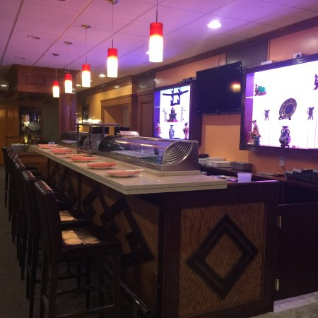 Ledgewood, NJ: Asian Diner