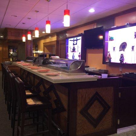 Ledgewood, Nueva Jersey: Asian Diner