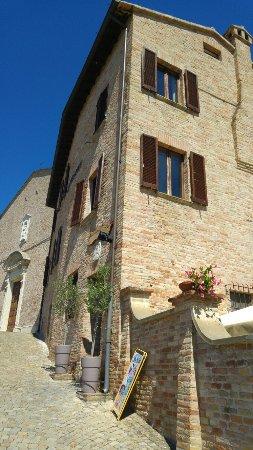 Montemaggiore al Metauro, Italien: Gnam