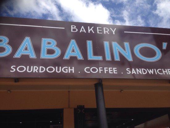 Ballina, Australia: Easy to find, easy to park