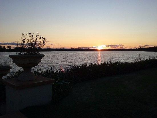 Sunset Views from Harringtons