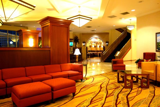 Foto de Dallas Marriott Las Colinas