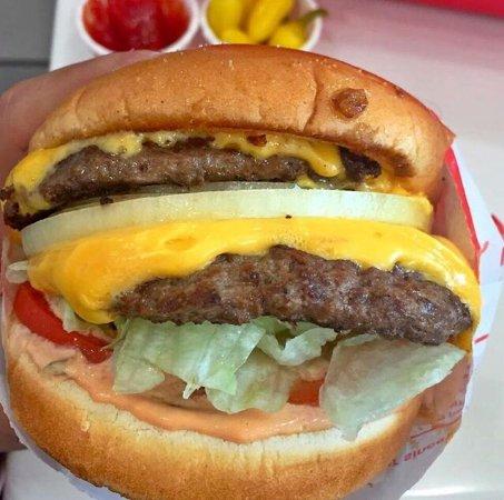 In-N-Out Burger : photo0.jpg