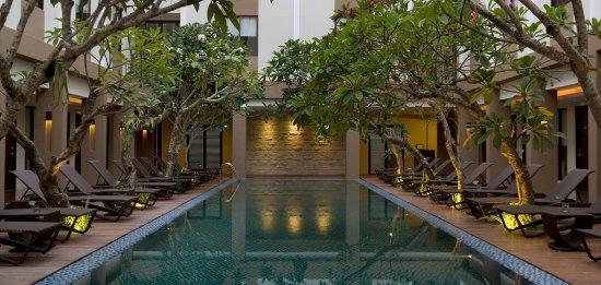 Photo of Santika Kuta-Bali Hotel