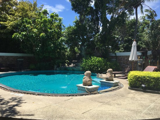 Samui Heritage Resort: photo1.jpg